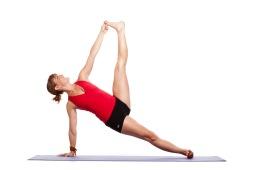 Vasisthasana - Side Plank Pose